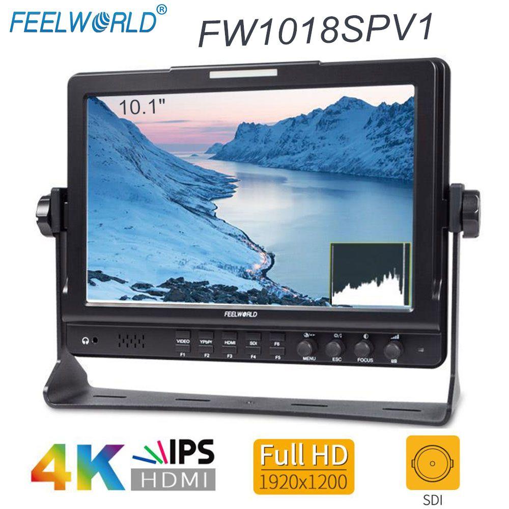 Feelworld FW1018SPV1 10,1