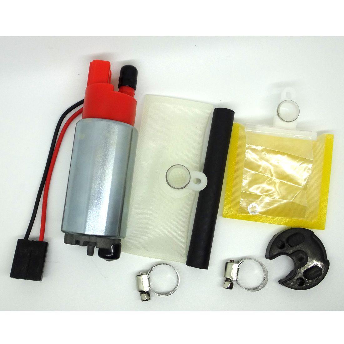 Lifetime Warrany New OEM Replacement EFI Fuel Pump & Install Kit 07-ADD 1999 Nis -San Altima