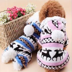 (Rusia Air Express puede seguir) Soft warm fleece ropa del perro Yorkshire Chihuahua pequeño perro de Mascota
