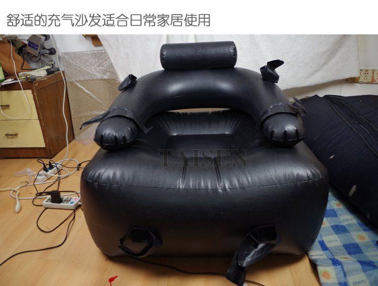 Meubles de sexe adulte type de bondage érotique masturbation canapé gonflable chaise de sexe produits de sexe pour les couples amour chaise meubles