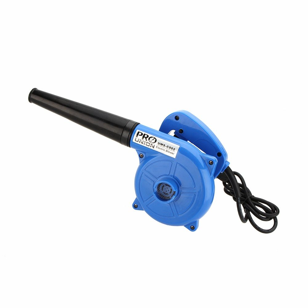 UMS-C002 Portable Hand Operated Electric Blower Air Blower For Cleaning Computer Dust Soplador