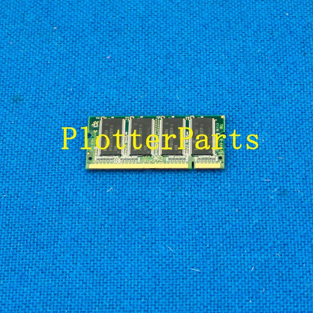CH336-67011 HP Designjet 510 Z2100 Z3100 256MB DIMM memory module plotter parts used