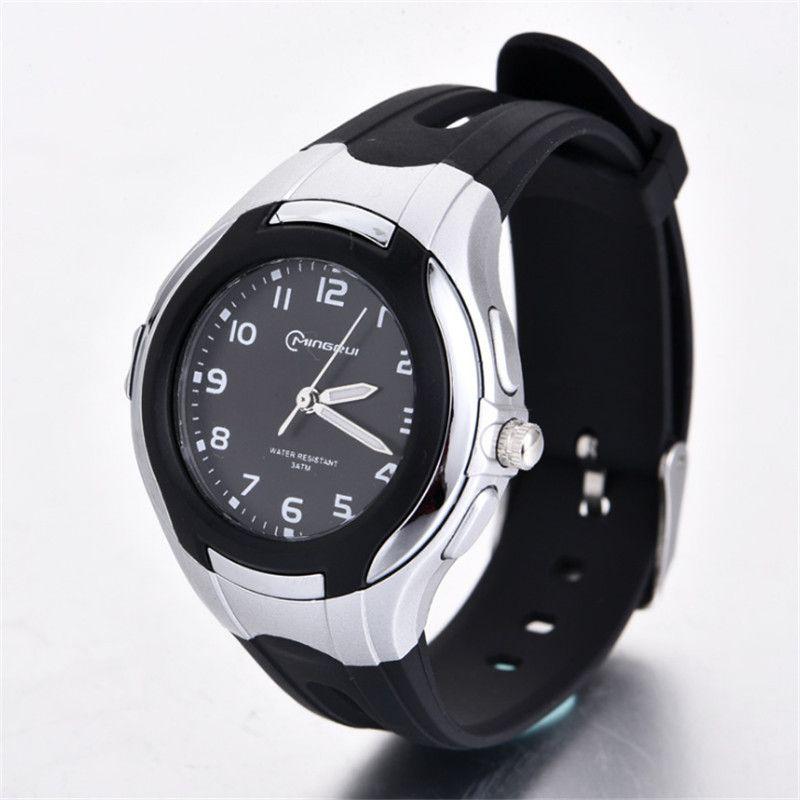 Children Watch Casual Watches for Boys Girls Quartz Wristwatches Waterproof Kids Clock Student Sports Cartoon Watch Reloj