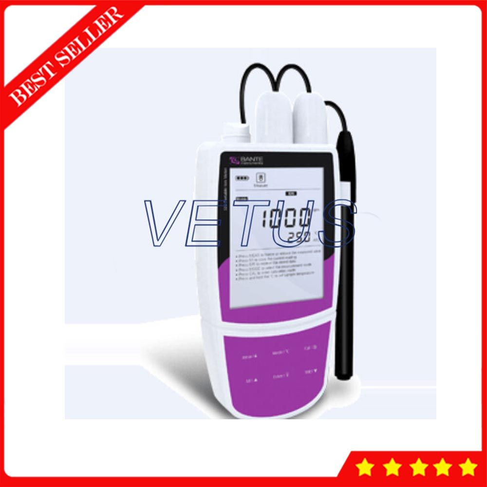Bante321-CL Digitale Tragbare Chlorid Ion Meter with1.8 zu 35500ppm Ionen palette