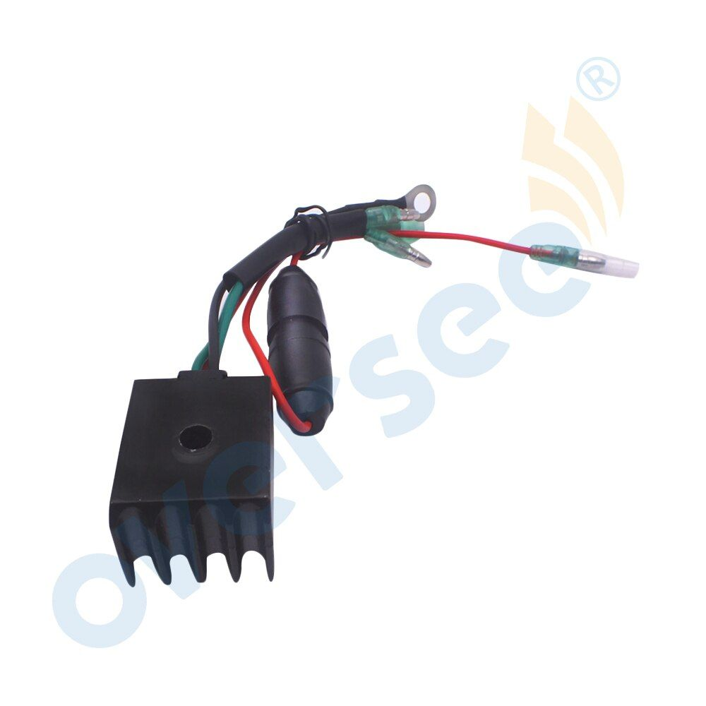 For Yamaha 25-70 HP Outboard Rectifier 6G1-81970-61 1984-2001