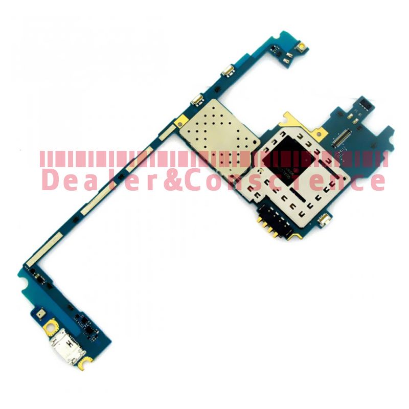 Working Original Unlocked For Samsung Galaxy J5 J7 2015 J500F J700F J700 J500 Motherboard Logic Mother Circuit Lovain Board