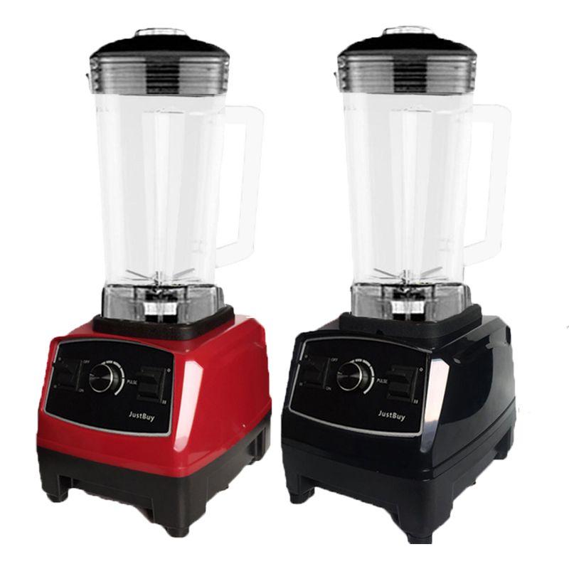 EU/US/UK/AU Plug G5200 Best Motor 3HP BPA FREE commercial professional smoothies power blender food mixer processor