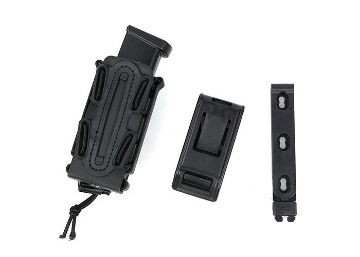 SG 2.0 мягкая Молл пояс 9 мм Пистолет подсумок BK, коричневый, FG + Бесплатная доставка (XTC050942)