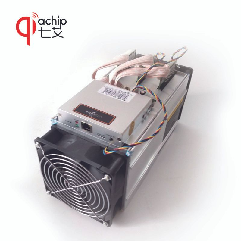 In stock ! AntMiner V9 4T/S +PSU Bitcoin Miner Asic Miner Newest 16nm Btc Miner Bitcoin Mining Machine Better Than S7