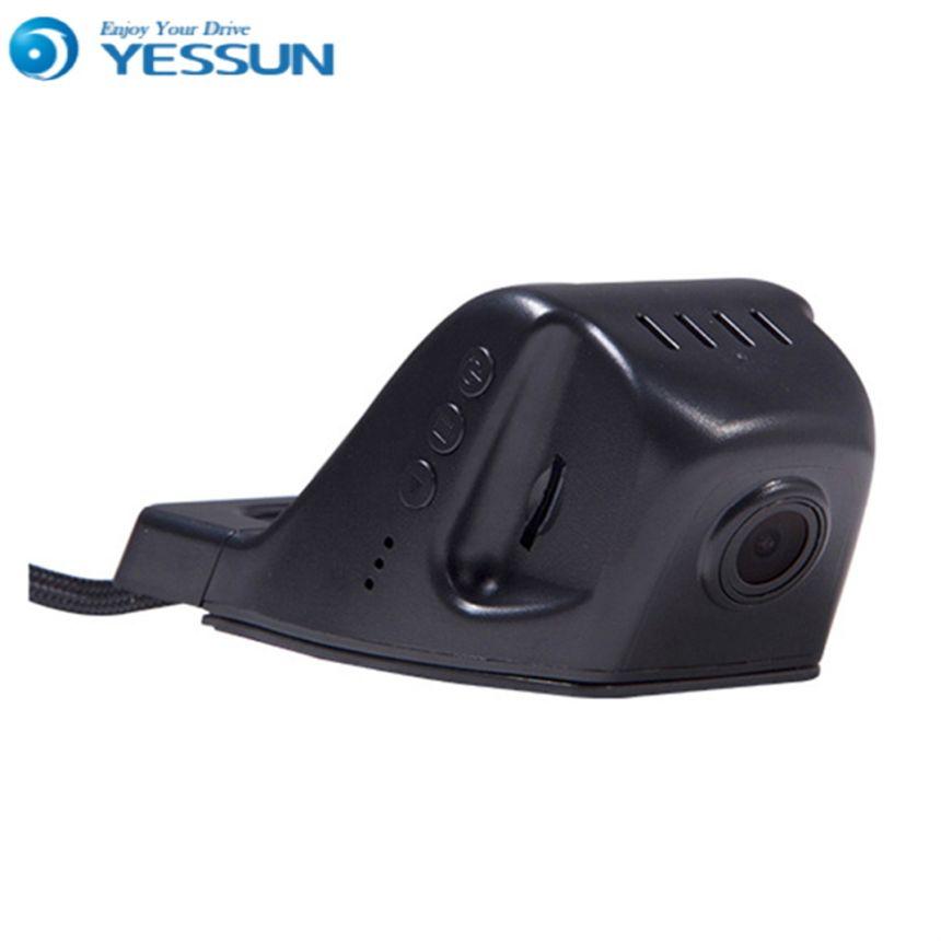 Pour Mazda 6/Voiture Conduite Enregistreur Vidéo DVR Mini Wifi caméra Boîte Noire/Novatek 96658 FHD 1080 P Dash Cam Nuit Vision