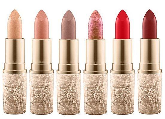 2017 New Lipstick Cosmetic Waterproof Long Lasting  Sexy Lip Matte Nude Lipstick Kit