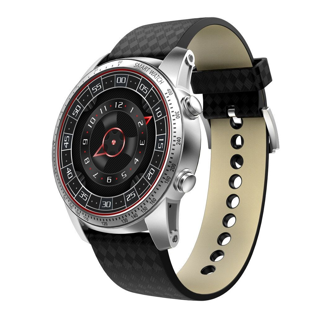 JSPB kW99 Android 5.1 Bluetooth 4.0 Smart Watch MTK6580 3G 1.39 inch AMOLED WIFI GPS Heart Rate Smartwatch pk kw88 smartwatch