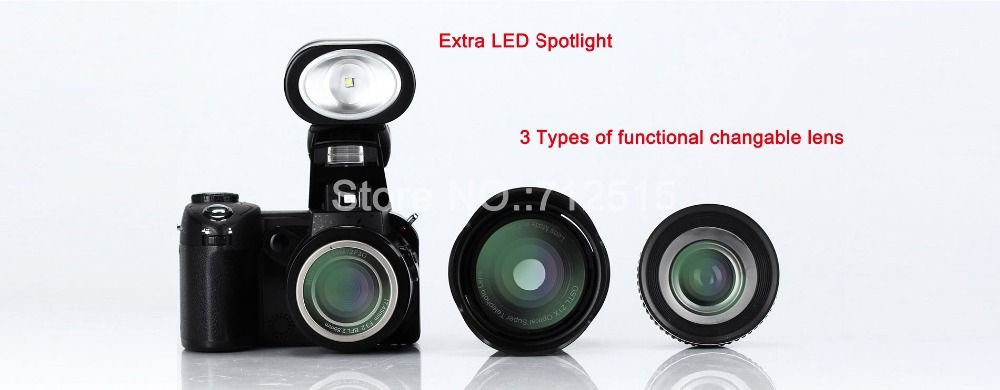 IST 12X Universal Mobile Phone Zoom Lens for iPhone 4 5 5S 6 6S Samsung LG Huawei HTC