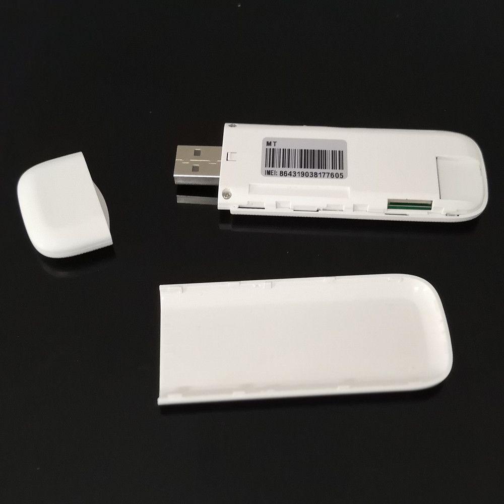 4G FDD LTE EVDO Netzwerk Hotspot WiFi Wireless Router USB Modem mit SIM Einbauschlitz unterstützung alle Marke Für Auto DVD Playe Radio