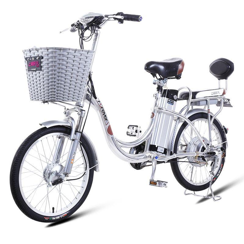16-22 zoll Städtischen elektrische fahrrad 48V12-15AH lithium-batterie 240 watt hohe geschwindigkeit motor Aluminium legierung elektrische fahrrad Prinzessin bicycl