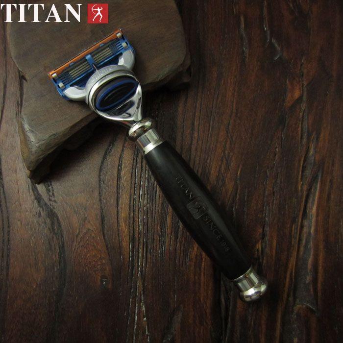 Livraison gratuite meilleure qualité 5 couches lames aiguiseur hommes rasage rasoir manche en bois