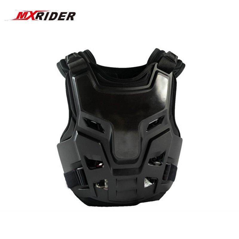 MXRIDER Newest motorcycle body armor motorcorss chest and back jacket protector Motorcycle Jacket  Free shipping