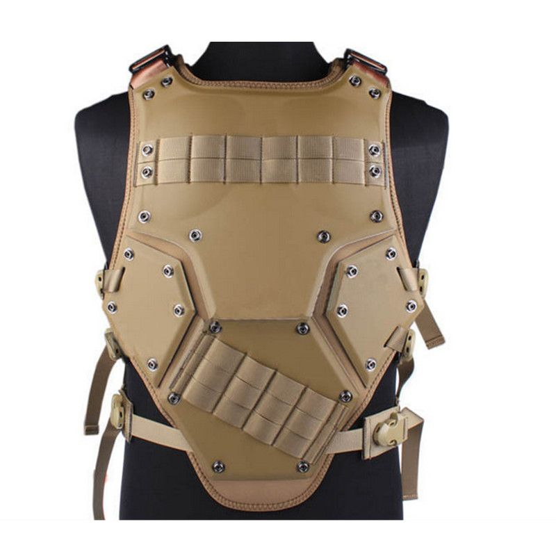 Outdoor Hunting Tactical Vest Military Airsoft Vest Tatico Gilet Tactique Chaleco Armor Training Equipment Vest Hunting Vest
