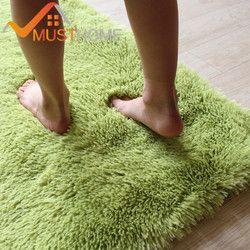 Sólido hogar alfombras de baño alfombra de baño 50*80 cm/19.68 * 31.49in