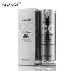 Loumesi concaler foundation bb крем для макияжа отбеливающий увлажняющий bb-крем телесный макияж натуральный идеальный чехол крем увлажняющий крем