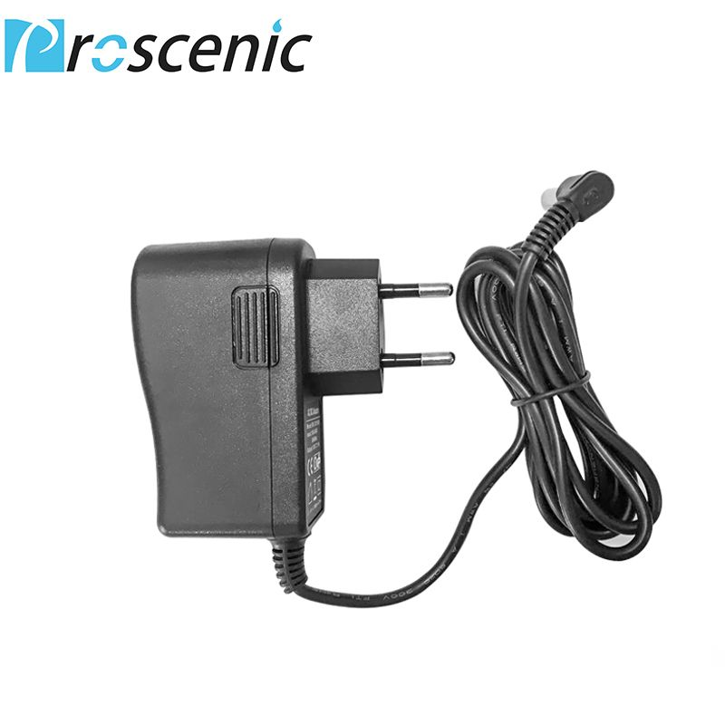 Proscenic P8 Handheld Vacuum Cleaner Adapter 26V0.5A Power Supply