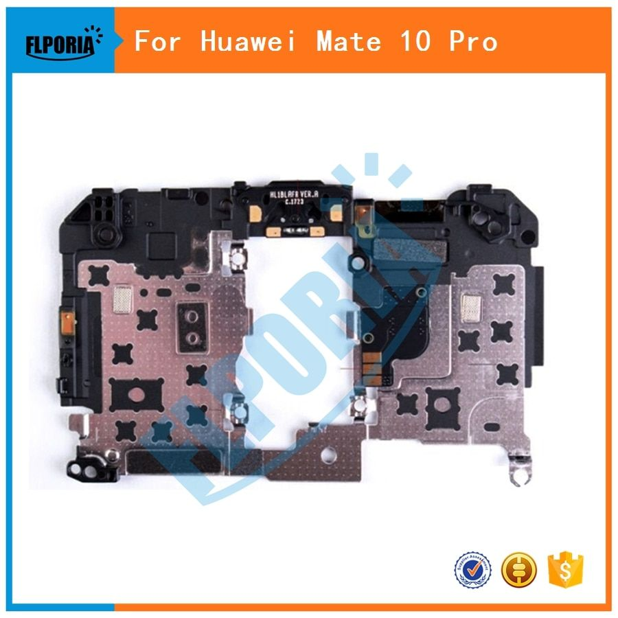 FLPORIA For Huawei Mate 10 Pro Motherboard cover Flex Cable Replacement Parts