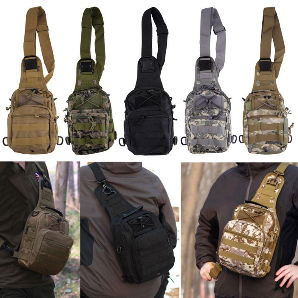 Professional Tactical Backpack Climbing Bags <font><b>Outdoor</b></font> Military Shoulder Backpack Rucksacks Bag for Sport Camping Hiking Traveling