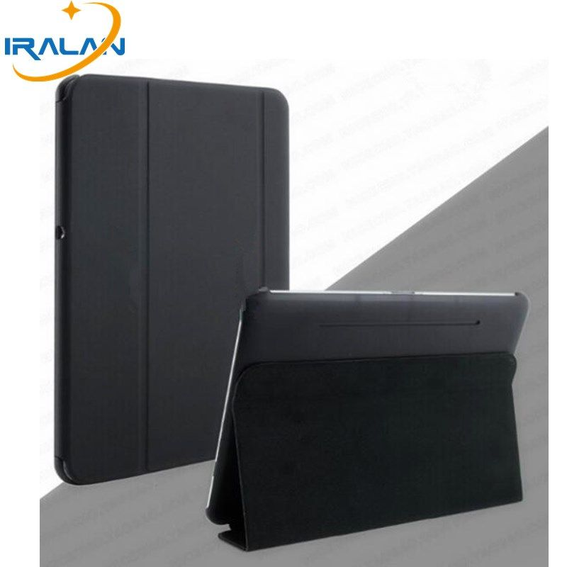 2018 nouveau étui pour samsung galaxy tab Tab 2 10.1 P5100 P5110 housse de tablette pour samsung tab 2 10.1 ''P5113 + stylet + protecteur d'écran