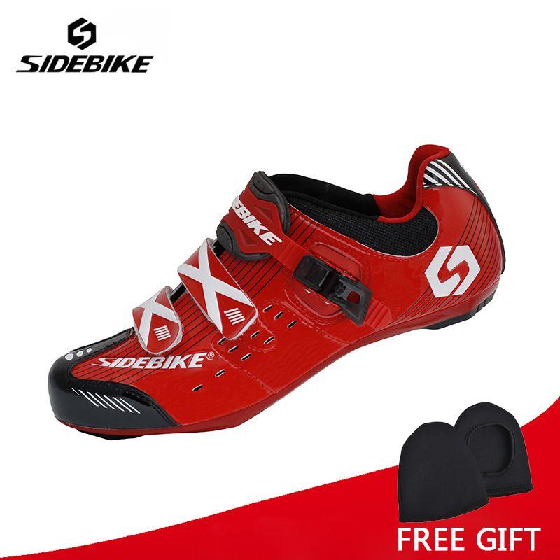 Sidebike Atmungsaktive Outdoor Sportlich Radschuhe Rennrad Schuhe Fahrrad Racing Schuhe Ciclismo Zapatos