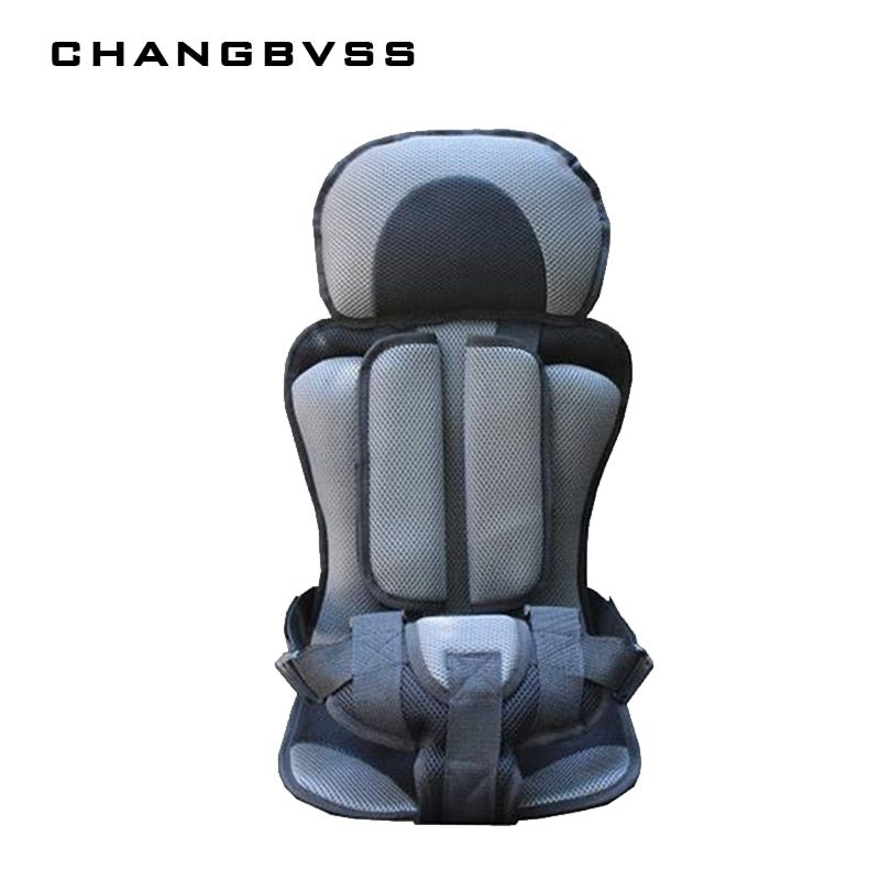 Potable Baby Car Seat Safety,Seat for Children in the Car,9 Months -- 12 Years Old, 9--40KG,Free Shipping,Child Seats for Cars