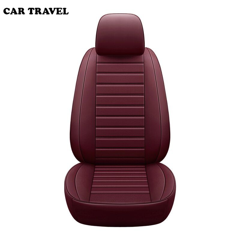 custom auto car seat cover for peugeot 206 205 508 3008 106 301 407 tepee 307 sw 607 408 car seats protector car-styling