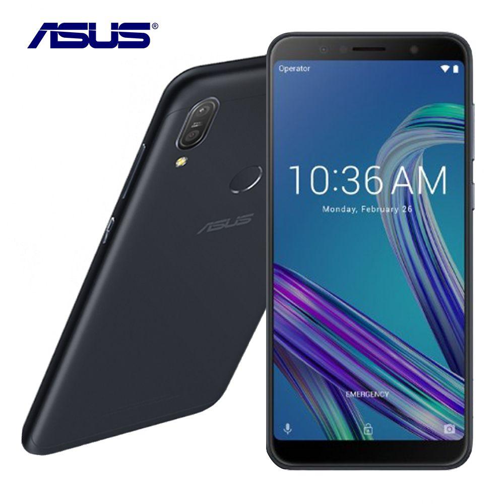 New Asus ZenFone Max Pro (M1) ZB602KL Global Version 6G RAM 64G ROM 6.0