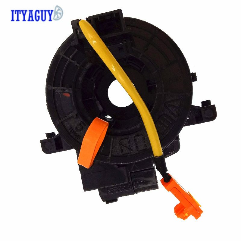 Car-styling Spiral cable 84306-02190 For TOYOTA YARIS VIOS COROLLA 8430602190 84306 02190 car High quality