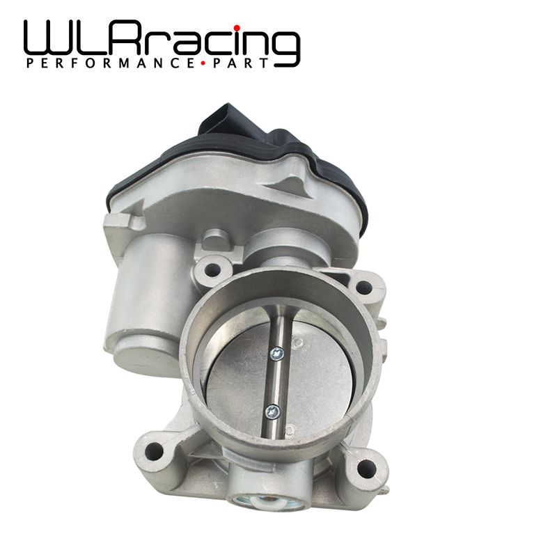 WLR RACING - Electronic Throttle Body 1556736 VP4M5U9E927DC 4M5GFA 2.3L case for FORD Mondeo WLR6701