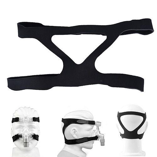 Universal für Respironics Resmed Resmart ohne maske Kopfbedeckungen Comfort Gel Maske Ersatzteil CPAP Kopf band