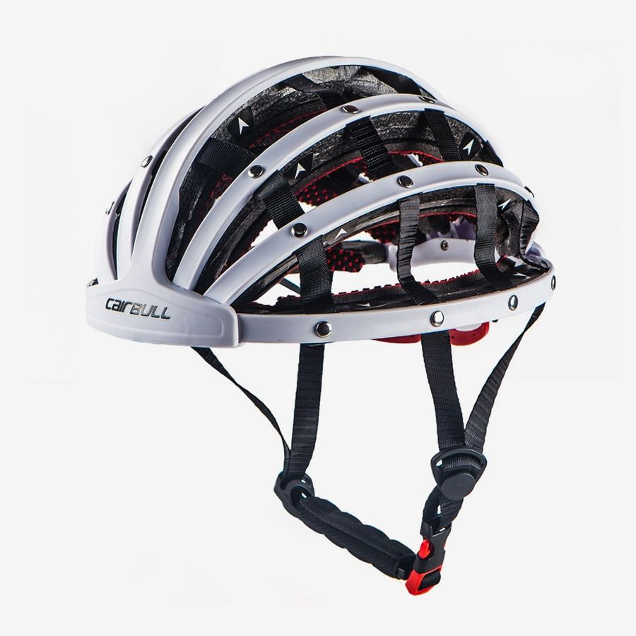 ultralight folding helmet for men women City helmet cycling road mtb mountain bike equipment Casco Ciclismo aero bicycle helmet