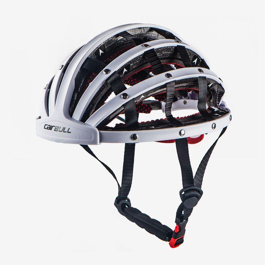 ultralight folding helmet for men women City helmet cycling road mtb mountain bike equipment Casco Ciclismo aero bicycle helmet