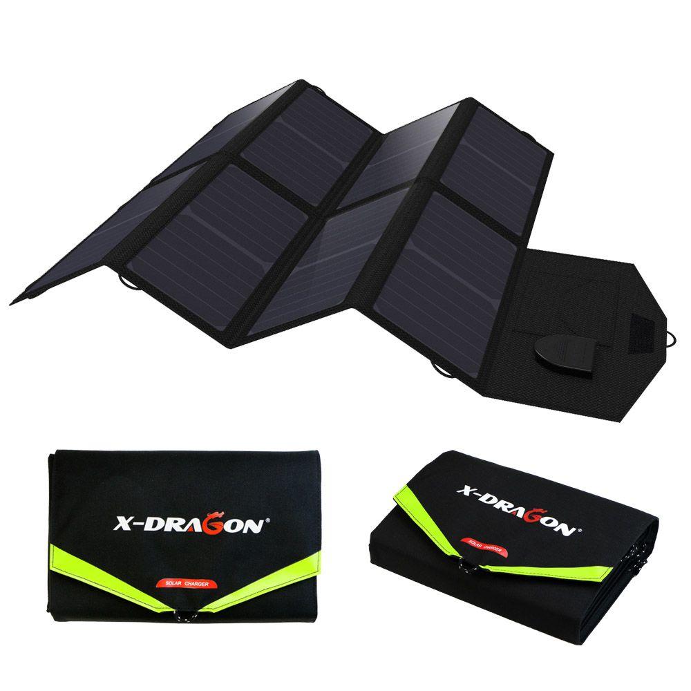 Handy-ladegerät Laptop Ladegerät solarbetriebene Schnellladung für iPhone iPad Handys Tabletten Dell HP Acer Asus Lenovo Laptops