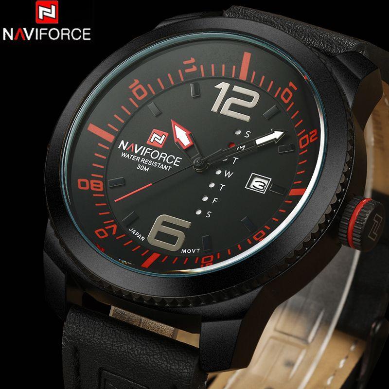 Offre spéciale 2016 mode montres hommes de luxe marque analogique sport montre Top qualité quartz militaire montre hommes relogio masculino