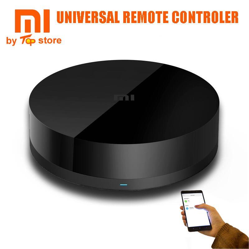 Xiaomi Xiomi Mi Universelle Intelligente WIFI IR Télécommande pour Climatiseur TV DVD Player Accueil Appareils 360 Degrés