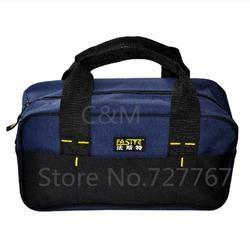 Новый дизайн 300 г розничная продажа мужская сумка для инструментов прочные и портативные сумки для инструментов заводская цена Длина 34 см ...