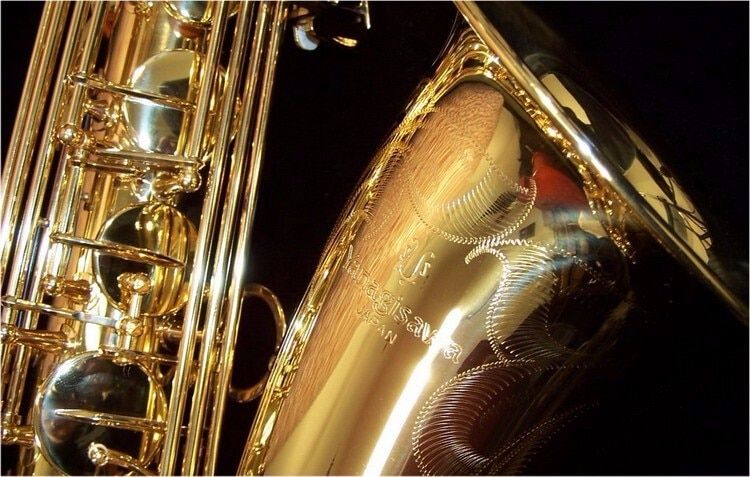 New YANAGISAWA B Tenor Saxophone Top music Instruments Super Action T-902 Series Brass professional grade Saxophone