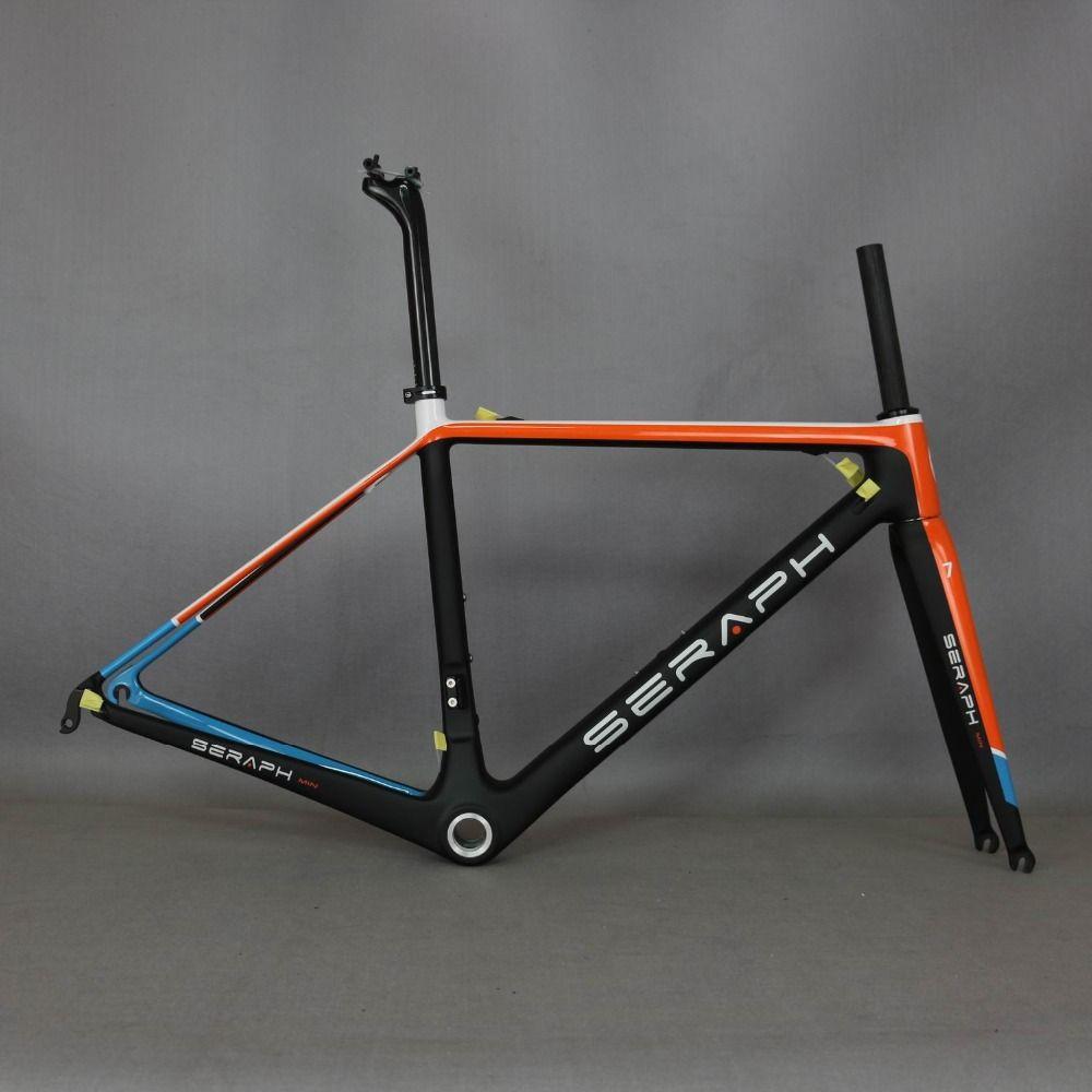 Fm066 carbon rahmen neue T1000 Vollcarbon-rahmen, komplette fahrradrahmen. OEM viele marke rennrad rahmen.