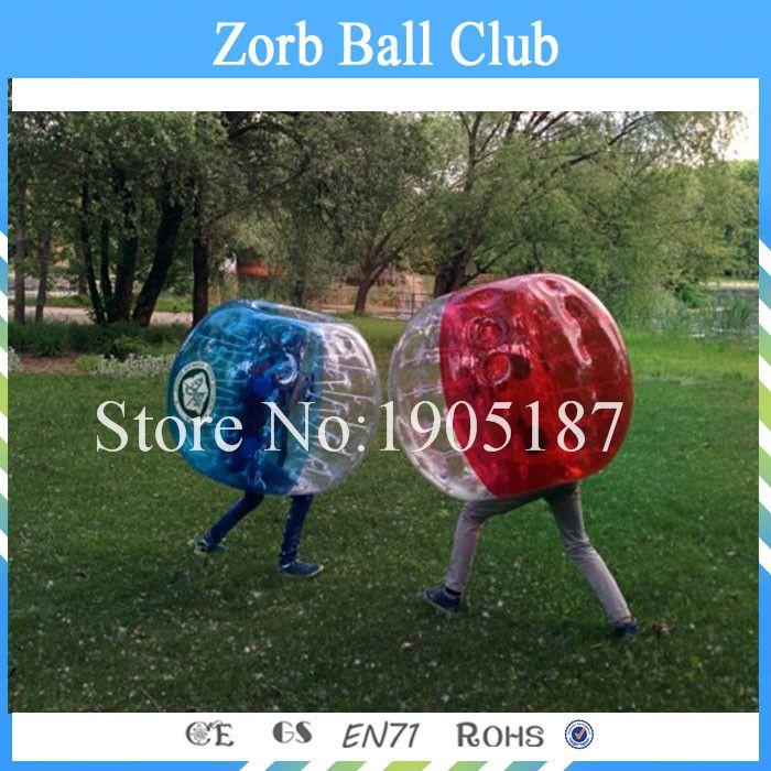 Free Shipping 1.0meter Diameter TPU Bumper Ball Bubble Football,Bubble Soccer Zorb Ball For Sale,Zorb Ball