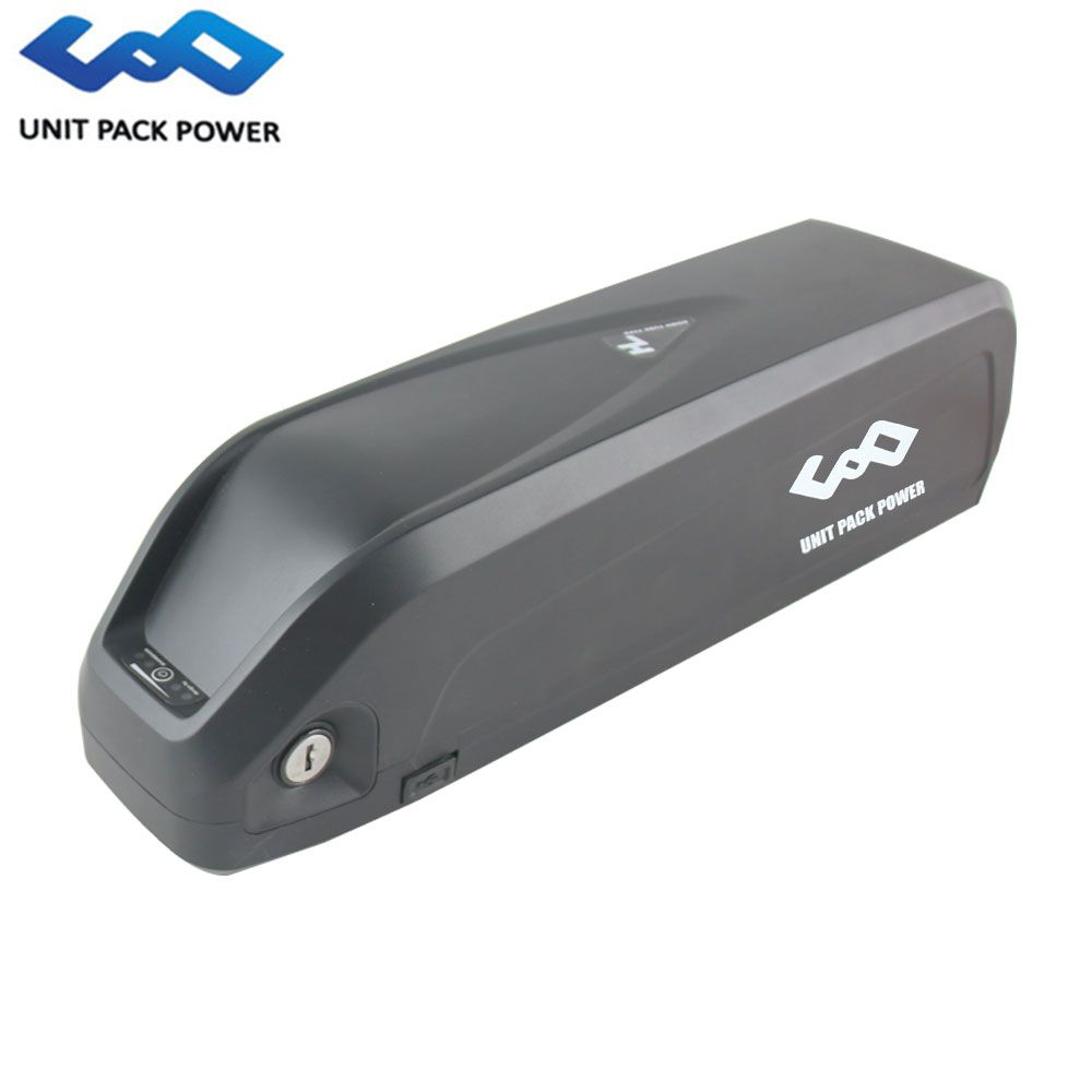 Neue Hailong E-Fahrrad Batterie 48 V 17Ah 16ah Lithium-ion Batterie mit 30A BMS für 750 W BBS02 1000 W BBSHD Bafang Motor
