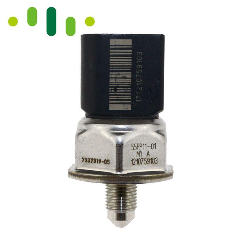 Original Diesel Kraftstoff Schiene Druck Sensor 13537537319 55PP11-01 Für BMW E24 E63 E64 E23 E32 E38 E65 E66 F01 F02 e53 E70 E71 E83