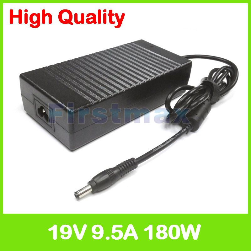 19V 9.5A 19.5V 9.2A laptop ac adapter charger for MSI GS63VR 6RF GS73VR 7RF 7RG Stealth Pro ADP-180EB D 957-163A1P-101