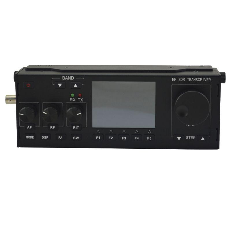 10Watt Ham HF SDR Transceiver RS-918