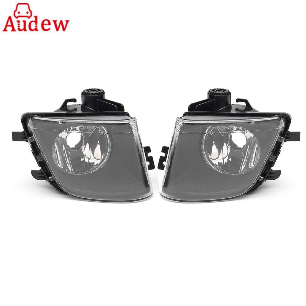 2 Stücke Auto Nebelscheinwerfer Driving Licht Klare Linse Links und Rechts Für BMW F01 F02 740i 740Li 750i 2009-2013