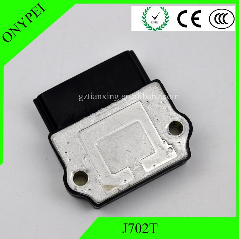 Genuine OEM Power Transistor Igniter Unit J702T Ignition Control Module Transistor Unit For 1990-1997 Mazda Miata MX-5